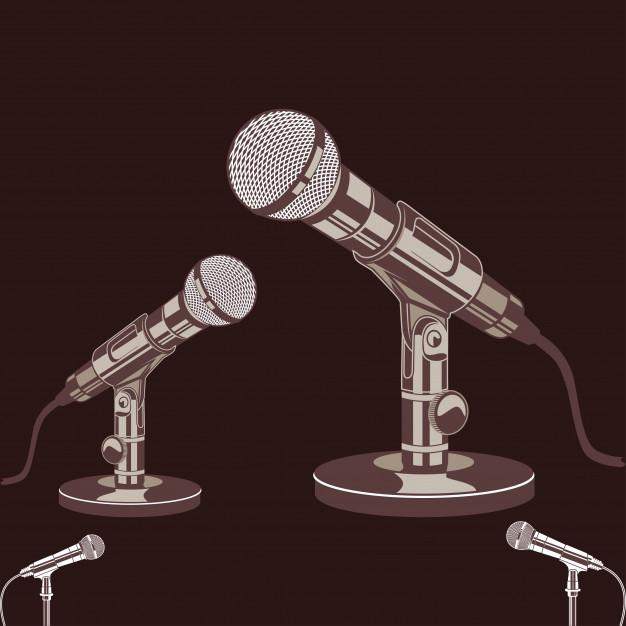 podcast collaboration